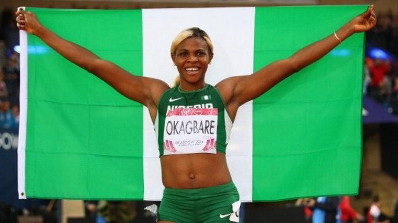 Doping scandal stains Nigeria Olympics camp