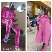 Yvidero s'attire les foudres de ses abonnés après son message en soutien au chanteur Sidiki Diabaté
