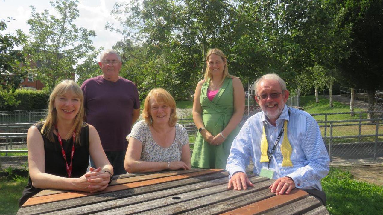 Nursteed Community Primary School issue fond farewell to staff