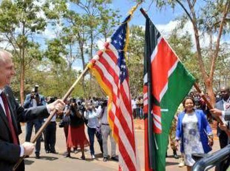 U.S Cautions Her Citizens Against Travelling to Kenya, Highlighting Numerous Reasons