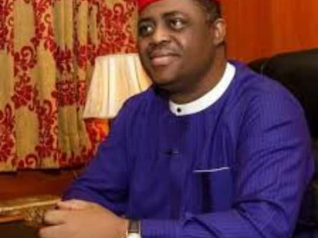 FFK wants to be received by President Buhari, APC is determined to admit just anybody- Babajide