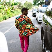 Poco Lee, Broda Shaggi, Somadina And Others React As Wizkid Walking On The Street Of Accra In Ghana