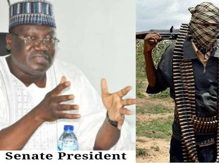 News Headlines: Nigeria Can Never Be A Failed State - Lawan, Gunmen Shot Traditional Ruler In Ekiti