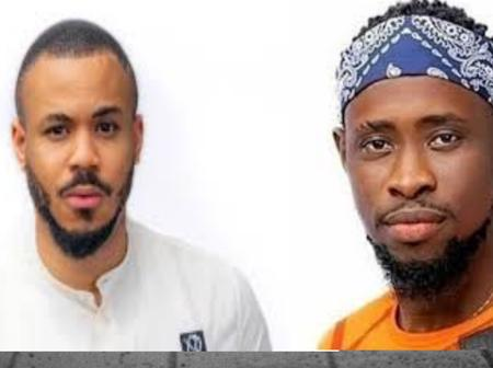 BBN: Congrats to Trickytee and Ozo as they win One Million Naira each and a trip to Dubai.