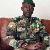 Mali : le Colonel Malick Diaw élu président du Conseil national de transition