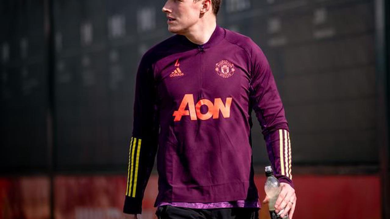 Henderson, Telles, Martial, Rashford - Manchester United injury news and return dates