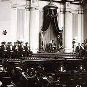 مجلس النواب بين عظمة التاريخ وتغير القوانين