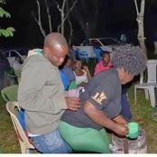 Another Man Dies In A Disko Matanga In Nyanza, Early This Morning. ( Ramogi FM)