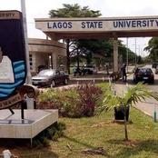 School Fees Increment: LASU Students Wait On Governor Babajide Sanwo-Olu For Review