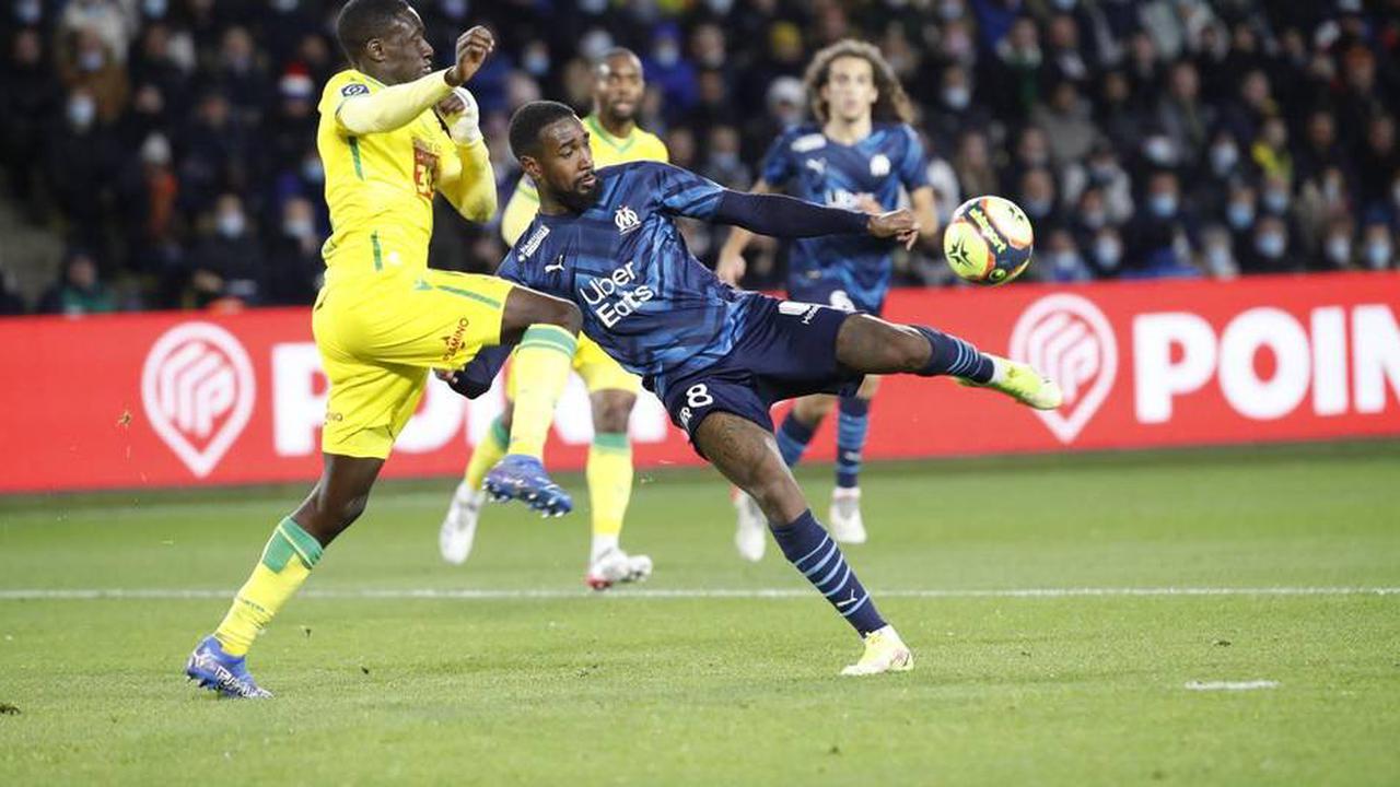 Ligue 1 - OM : les points sans le jeu