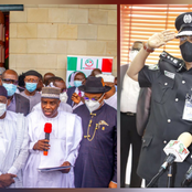 Today's Headlines: IGP Issues Fresh Directive Over Southeast, PDP Gives Condition To Avert War