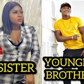 Destiny Etiko Is Beautiful But Have You Seen How Handsome Her Brother Looks? Here Are Some Photos