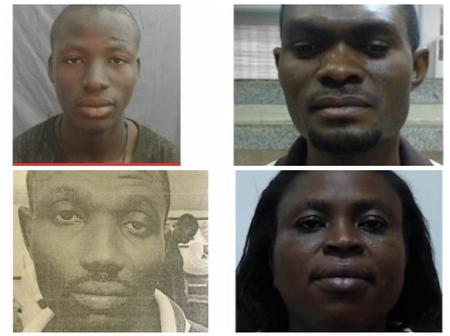 EFCC declares these people wanted, see the crime they committed and their state of origin