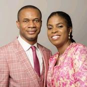 Pastor And Wife Survive A Ghastly Motor Accident