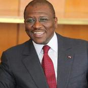Hamed Bakayoko : Un mois déjà qu'il nous a quitté !