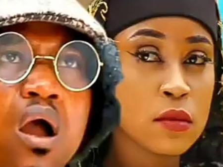See The Top 3 Most Popular Hausa Songs of 2020