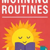 Revamping Your Morning Routine For University Students And For People Who Work Fulltime