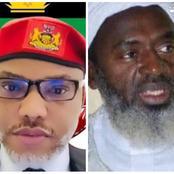 Keep in mind that these herdsmen terrorist are cowards- Nnamdi Kanu