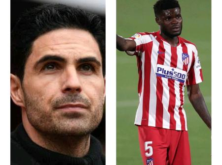 Opinion: Mikel Arteta Was Wrong For Signing Thomas Partey, And This Is Why He May Regret.