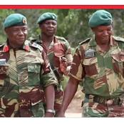 Some African countries army