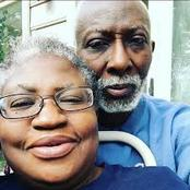 Meet Okonjo Iweala and her husband
