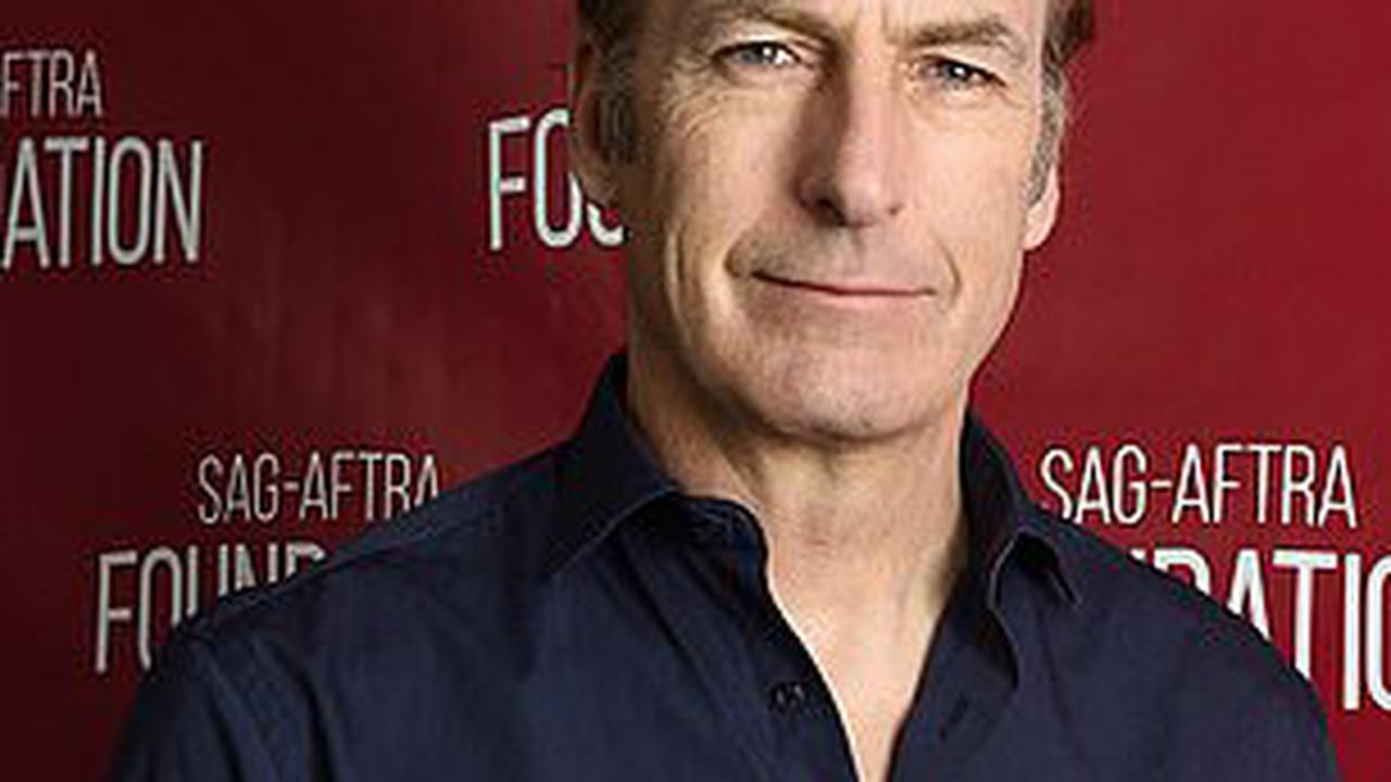 Better Call Saul star Bob Odenkirk recalls getting yelled at by Jeremy Irons at Saturday Night Live for writing a monologue that 'wasn't great'