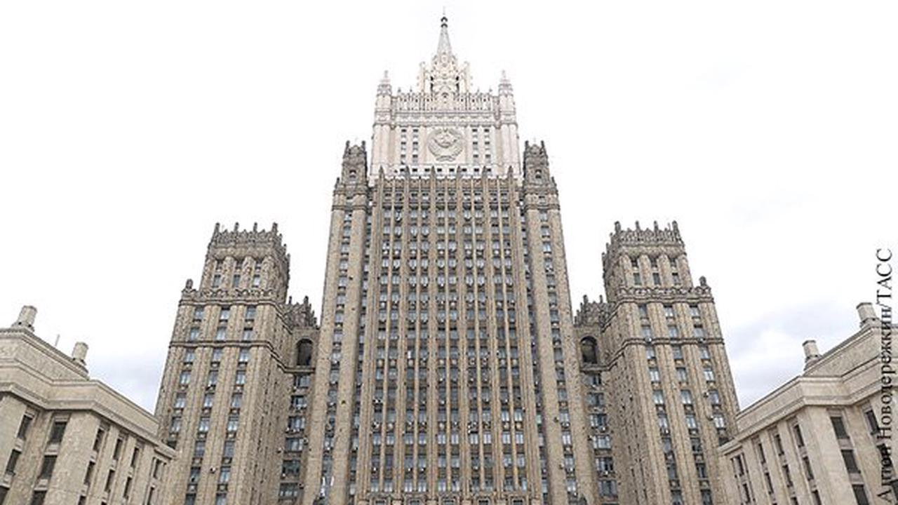 Нарышкин назвал новые обвинения Британии по делу Скрипалей ложью