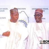 Borno State To Get A Gas Power Plant As NNPC CEO Meets With Governor Babagana Umara Zulum