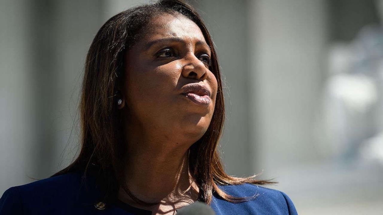 'We Were Victorious': New York Attorney General Letitia James Slams NRA After Group Drops Lawsuit Against Her