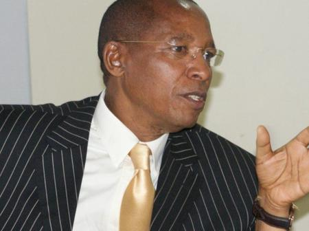 Gone too Soon; Famous Kenyan Lawyer