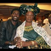Remember When Emmanuel Adebayo Called His Mum A Witch, See What Happened