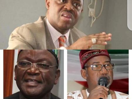 He Helped Jonathan Become President After Yar'adua But He's Not A Terrorist — Fani Kayode