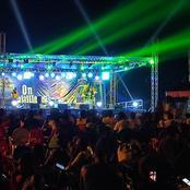 Popo Carnaval de Bonoua: L'ambiance toujours au rendez-vous au Village Popo
