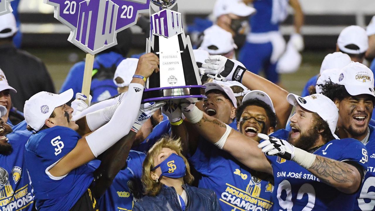 Arizona Bowl: San Jose State-Ball State matchup a landmark for women in sports