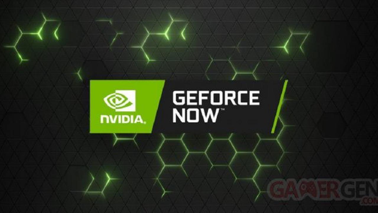 GeForce NOW : 10 jeux dont les Aragami rajoutés au catalogue
