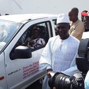 Côte d'Ivoire : Adama Bictogo fait des dons aux chefs et à la communauté musulmane d'Agboville