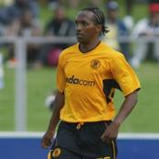 Kaizer Chiefs greatest players of all time
