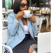 Beautiful Corporate Wears For Working Nigerian Ladies