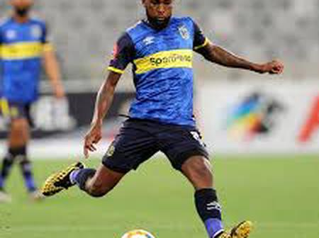I needed to return to Kaizer Bosses yet Motaung didn't answer my call - Makola