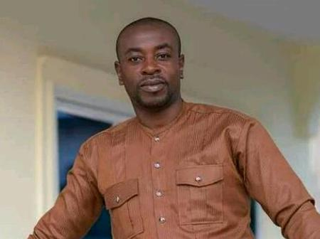 B/R: Dormaaman Mpuntuo Youth Association Has Written To The Chief Of Staff About Dormaa MCE
