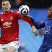 VAR penalty controversy leaves Manchester United frustrated after draw against Chelsea
