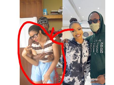 Nengi's Photo When She Was 12 Years Old Causes Reactions Online