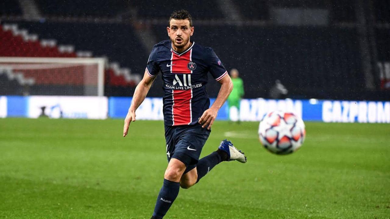 PSG : Florenzi serait fixé sur son avenir