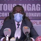 Côte d'Ivoire : voici le point de la situation de la Maladie à coronavirus du 02 décembre 2020
