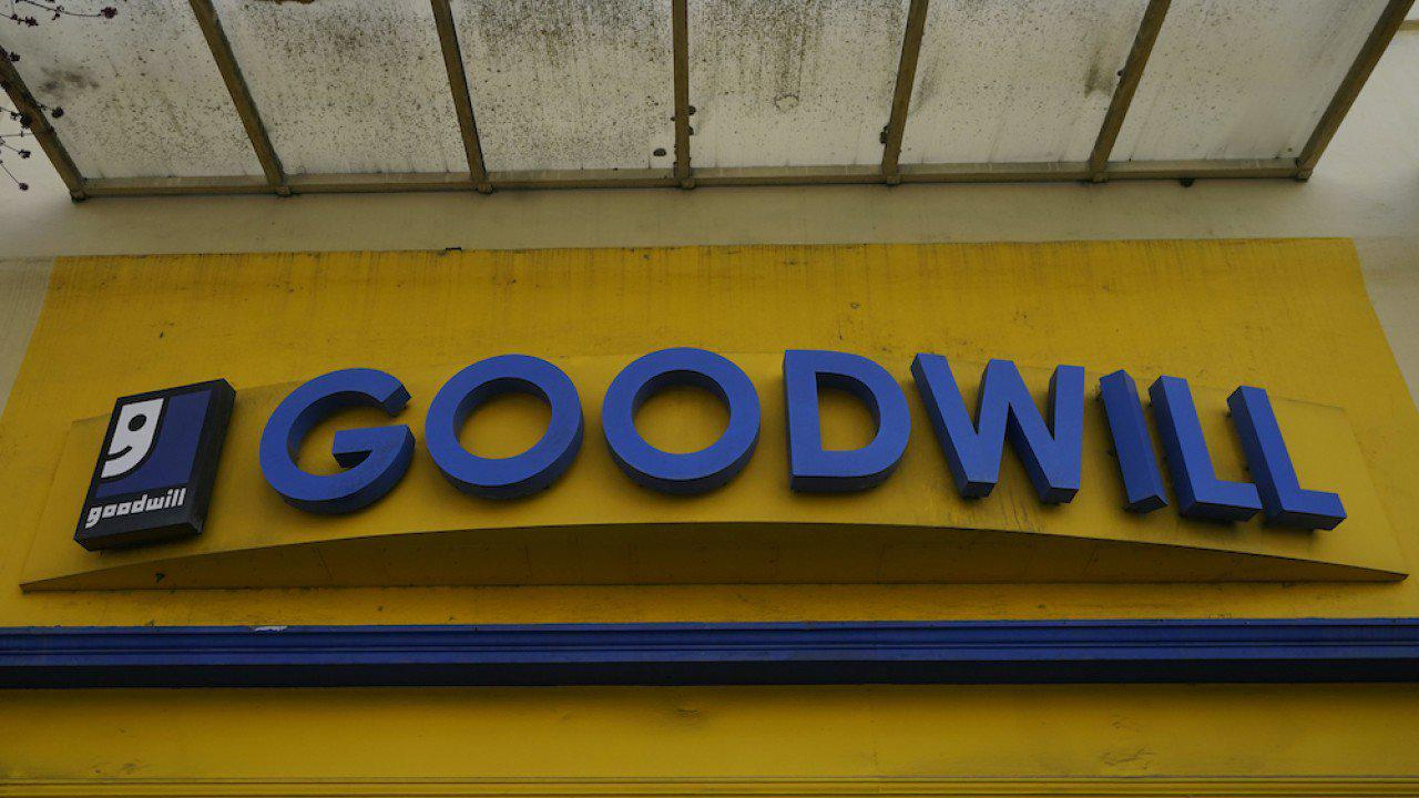 Goodwill partnering with businesses to help get people into sustainable careers