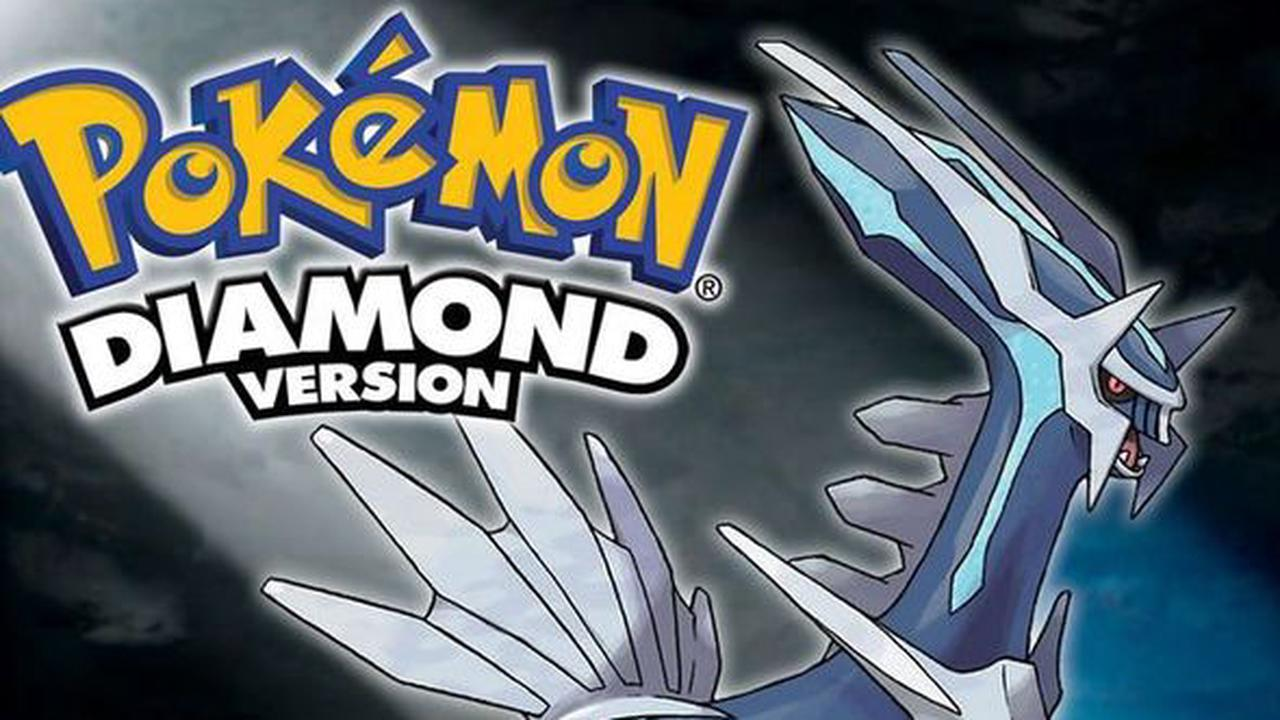 Pokemon Diamond and Pearl remakes are rumoured to be getting revealed this week
