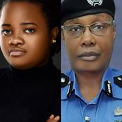 Check what Rinu Oduala said about the alleged police harassment that got people's reactions.