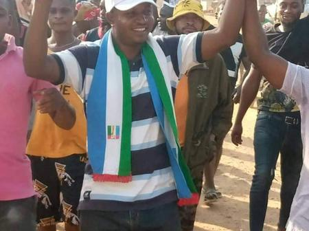 C'River Bye-election : Youths endorse Obudu state constituency APC candidate