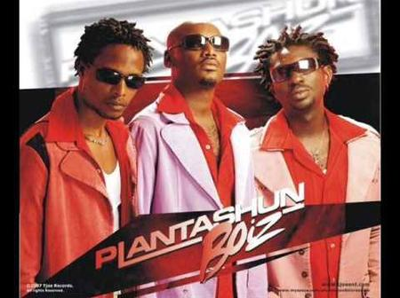 Remember 2Face, Blackface And Faze Who Formed Plantashun Boiz? See How They Look Now