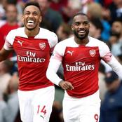 OPINION: Lacazette's MESSAGE On Instagram Shows He Is UPSET With This £72M Player